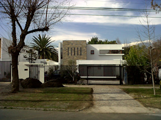 [ER+] Arquitectura y Construcción Дома в средиземноморском стиле