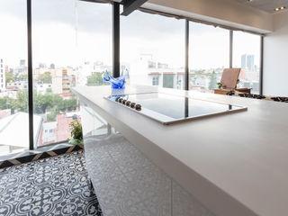 STUDIO COCOONS Кухня