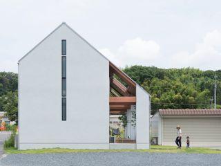 ALTS DESIGN OFFICE Деревянные дома