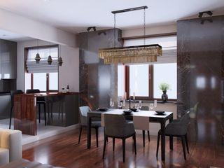 Dara Design Living room