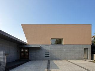 澤村昌彦建築設計事務所 Multi-Family house