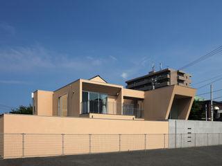 澤村昌彦建築設計事務所 Wooden houses