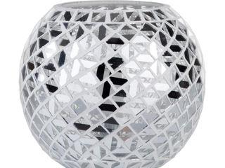 Litecraft 客廳照明 玻璃 Metallic/Silver