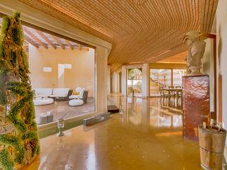 Ivo Santos Multimédia Living room