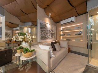 Espaço Londres - Mostra Artefacto 40 Anos Izilda Moraes Arquitetura Escritório e loja