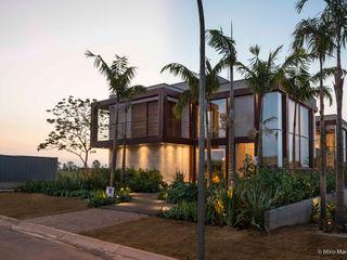 Residência Entreverdes Izilda Moraes Arquitetura Condomínios