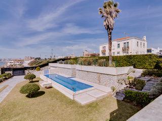 Ivo Santos Multimédia Rustic style gardens