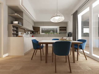 De Vivo Home Design Kitchen