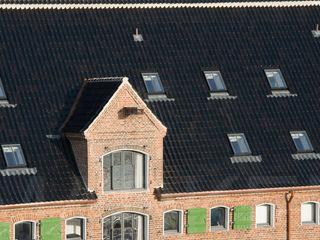 Nyhavn Hotel, Copenhagen Clement Windows Group Hotéis industriais