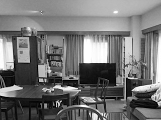 Minami-Aoyama Renovation 久保田章敬建築研究所