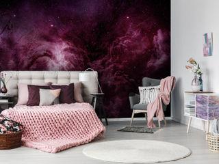 Pixers Rainbow Pixers غرفة نوم Purple/Violet