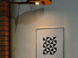 Andrea Oliveira Designer de Interiores Living roomLighting