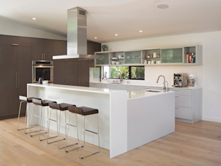 Feldman Architecture Modern kitchen