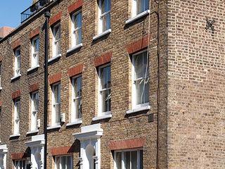 Knightsbridge House - London Prestige Architects By Marco Braghiroli Будинки