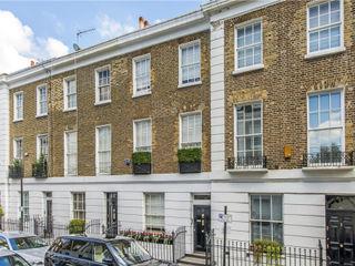 Chelsea House - London Prestige Architects By Marco Braghiroli Будинки