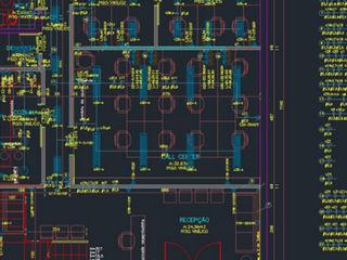 Projetos Elétricos e Lógico Spengel