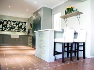 House Couture Interior Design Studio Dapur Klasik