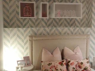 ANA LEITE - INTERIOR DESIGN STUDIO Girls Bedroom