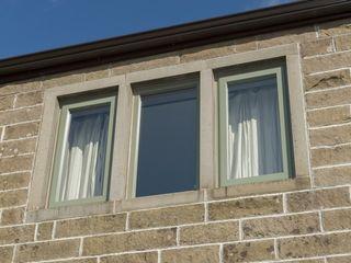 Casement Windows Oakley Green Conservatories