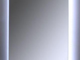 STREIGHTEX BanheiroEspelhos Alumínio/Zinco Metalizado/Prateado