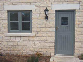 Stable Doors Oakley Green Conservatories