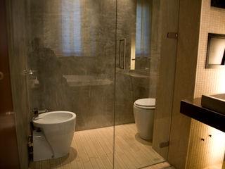Interior Design per Villa Unifamiliare GILLES+ARCH