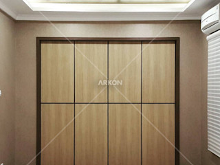 Emerlad Mansion, Lippo Cikarang Bekasi ARKON Walls & flooringTiles