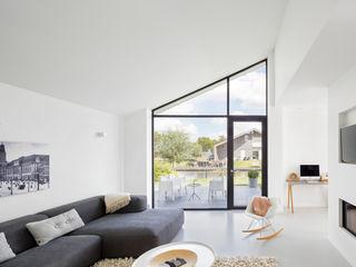 BNLA architecten Phòng khách