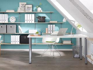 Office Storage Regalraum UK Офіс