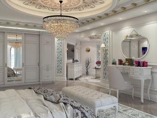 Classic Bedroom Rêny Classic style bedroom