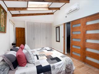 Remodelación Casa Soler ARCOP Arquitectura & Construcción Dormitorios de estilo moderno