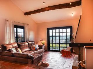 MORANDO INMOBILIARIA Living room
