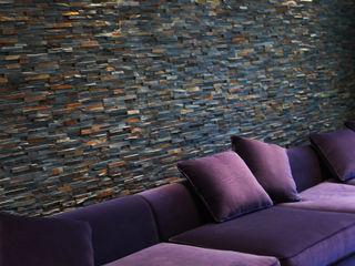Квартира на Юго-западной Творческая мастерская АRTBOOS Гостиная в стиле минимализм