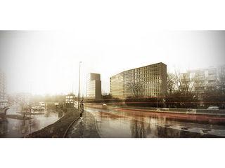 Quartier de la Concorde FRPO - Rodriguez & Oriol Arquitectos