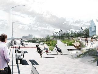 FAR ROC FRPO - Rodriguez & Oriol Arquitectos