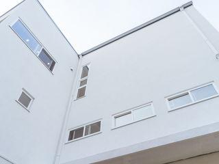 AAPA건축사사무소 獨棟房