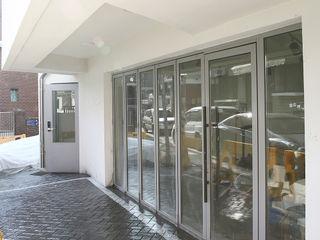 AAPA건축사사무소 華廈