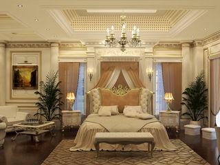 Villa Mrs. Nabila Rêny Classic style bedroom