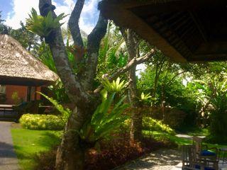 WaB - Wimba anenggata architects Bali Hoteles de estilo ecléctico