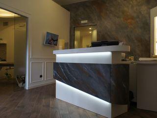 ARMONY SPA-CE Studio Stefano Pediconi Spa moderna