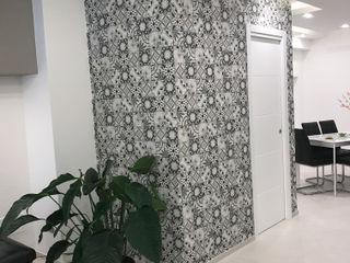 """Progetto architettonico e interior design villa """"Mia"""" Abita design srl / Paolo Vindigni Bagno moderno"""