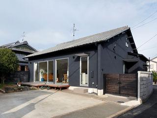 一級建築士事務所アトリエm Casas de estilo escandinavo