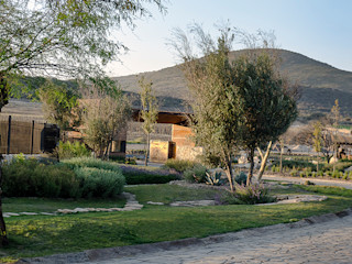 Hábitas Kırsal Bahçe