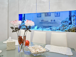 AR Architecture Modern dining room