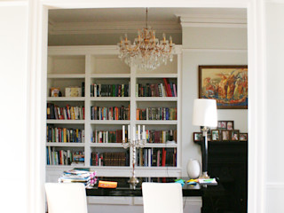 AR Architecture Classic style dining room