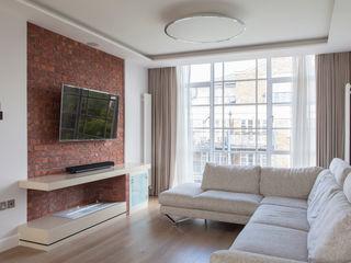 AR Architecture Minimalist living room