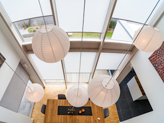erfal GmbH & Co. KG Вікна & Дверi Жалюзі та жалюзі Білий