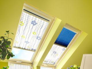 erfal GmbH & Co. KG Вікна & Дверi Жалюзі та жалюзі Різнокольорові