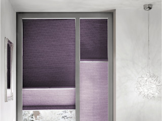 erfal GmbH & Co. KG Windows & doors Blinds & shutters Purple/Violet
