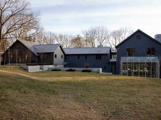 andretchelistcheffarchitects Casas de campo